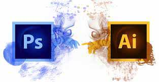 Adobe creative cloud, photoshop et illustrator
